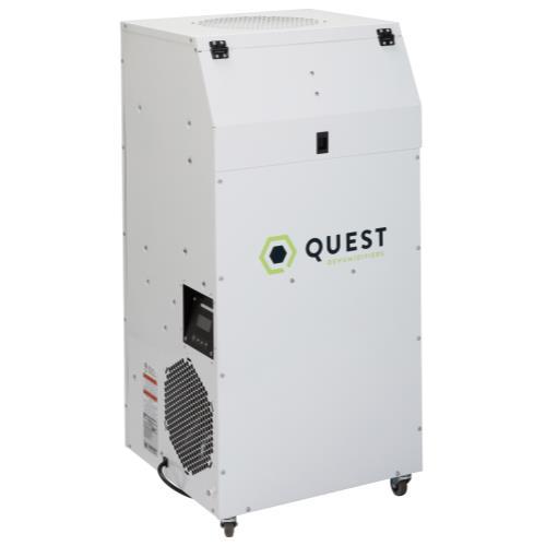 Quest Hi-E Dry 120
