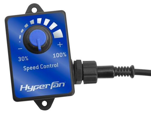 Hyper Fan® Speed Controller