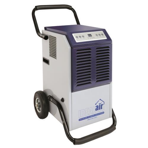 Ideal-Air™ Pro Series Dehumidifier 60 Pint