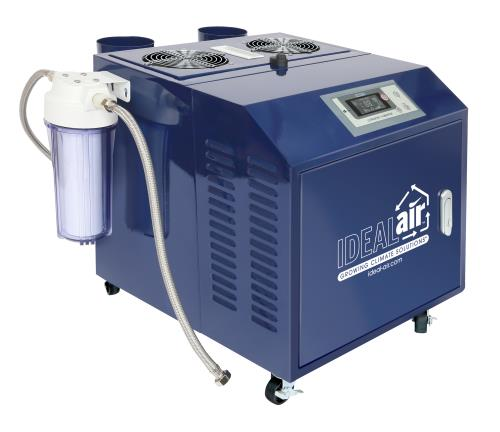 Ideal-Air™ Pro Series Ultra Sonic Humidifier 600 Pint