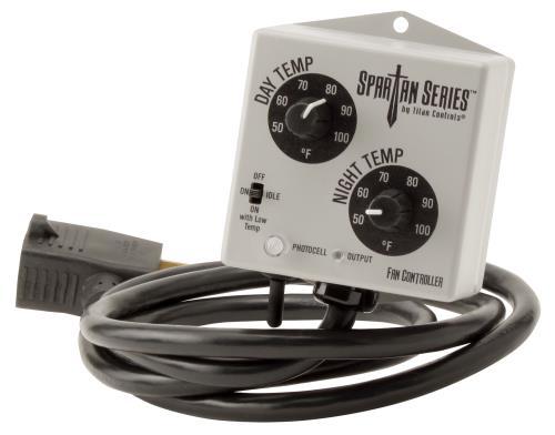 Titan Controls® Spartan Series® Fan Speed Controller