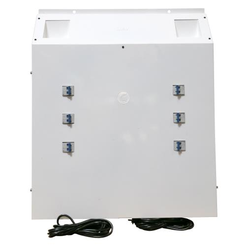 Titan Controls® Helios® Commercial Series Lighting Controller - 200 Amp