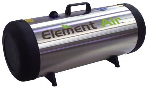 Element Air Portable Rapid Recovery Unit
