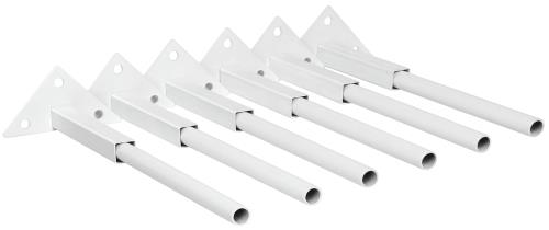 Fast Fit® Rolling Bench Height Reduction Kit