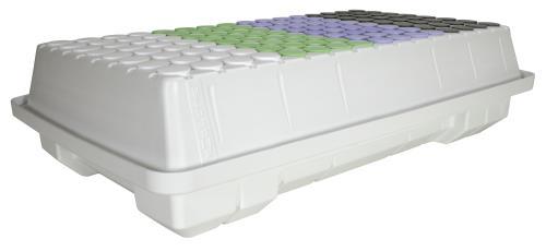 EZ-Clone® Low Pro 128 System White