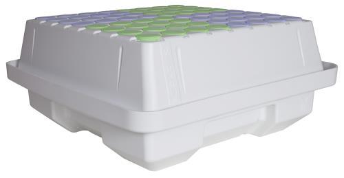 EZ Clone® Low Pro 64 System White