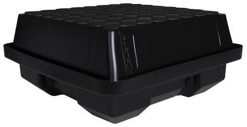 EZ-Clone® Low Pro 64 System Black
