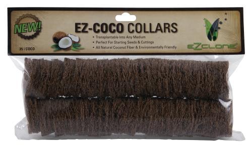 EZ-Clone® EZ-Coco Collars