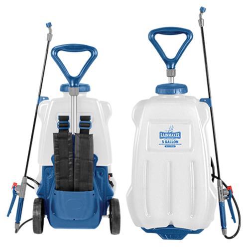 Rainmaker® Battery Powered Sprayer
