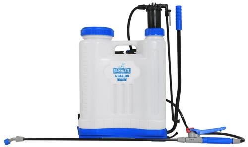 Rainmaker® Backpack Sprayer