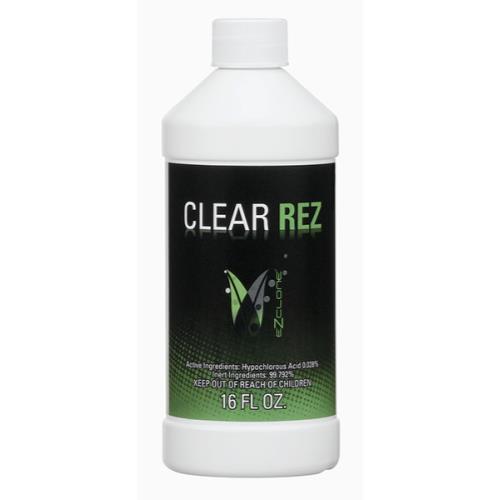 EZ-Clone® Clear Rez