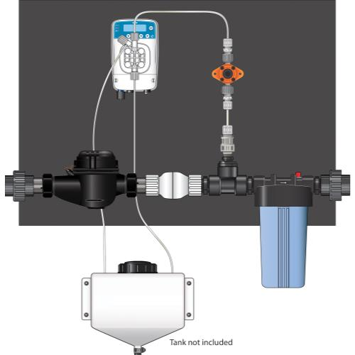 Dilution Solutions Micro-Doser Kit