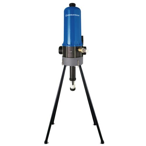 "Dosatron® Water Powered Doser 100 GPM 1:500 to 1:50 - 2"" (D20S)"