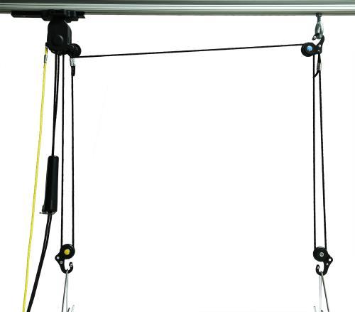 Level Lift™ Light Hanger