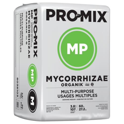 Premier Tech Pro-Mix® MP Mycorrhizae Organik™