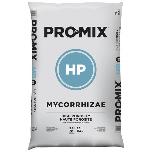 Premier Tech Pro-Mix® HP Mycorrhizae™ - Loose Fill