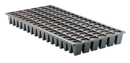 Oasis® Rootcubes® Wedge® Growing Medium with Tray