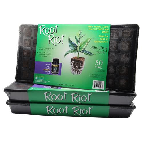 HDI Root Riot™ Tray