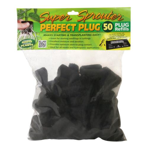Super Sprouter® Perfect Plug® Refill Pack
