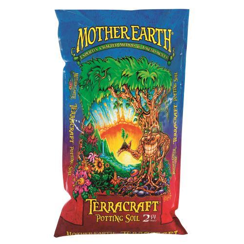 Mother Earth® Terracraft™ Potting Soil