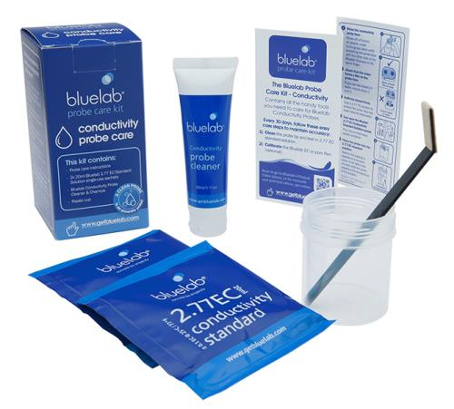 Bluelab® Probe Care Kit for Conductivity Probes