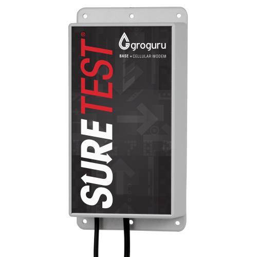 Sure Test® GroGuru Base with WIFI Modem