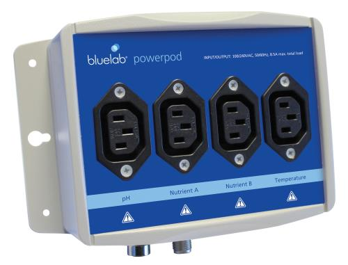 Bluelab® PowerPod™