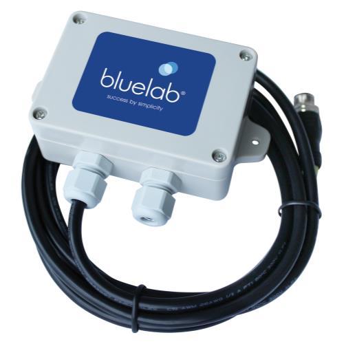 Bluelab® External Lockout & Alarm Box