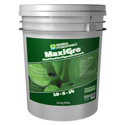General Hydroponics® MaxiGro™  10 - 5 - 14