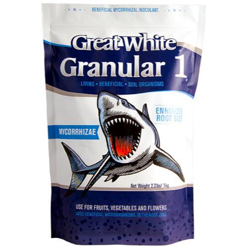 Plant Success® Great White® Granular 1®