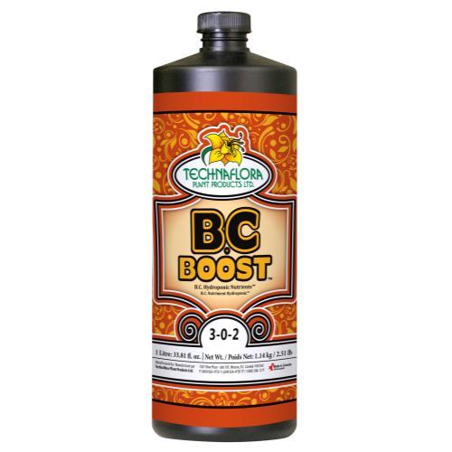 Technaflora® B.C Boost™  3 - 0 - 2