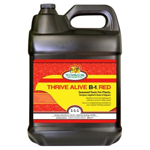 Technaflora® Thrive Alive B-1™ Red  1 - 1 - 1