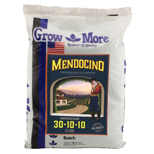 Grow More® Mendocino Veg Vigor  30 - 10 - 10