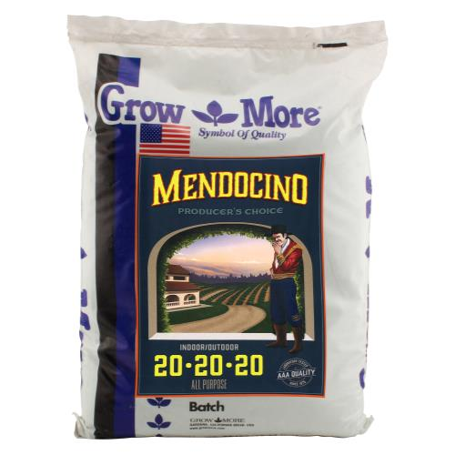 Grow More® Mendocino All Purpose  20 - 20 - 20