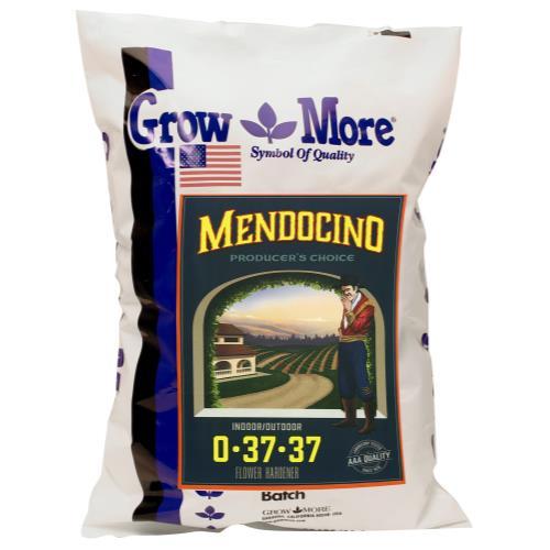 Grow More® Mendocino Flower Hardener  0 - 37 - 37