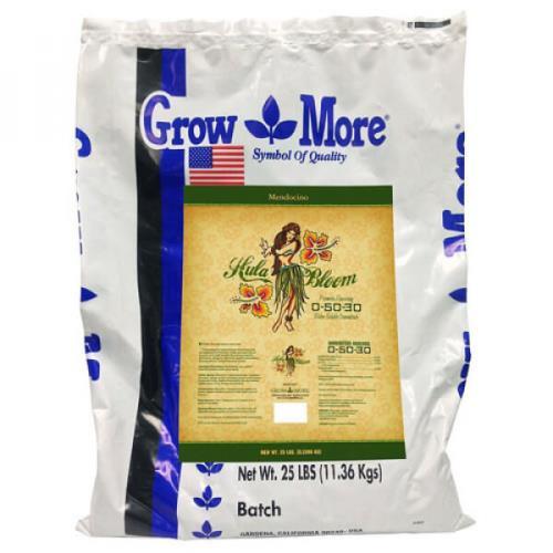 Grow More® Hula Bloom  0 - 50 - 30