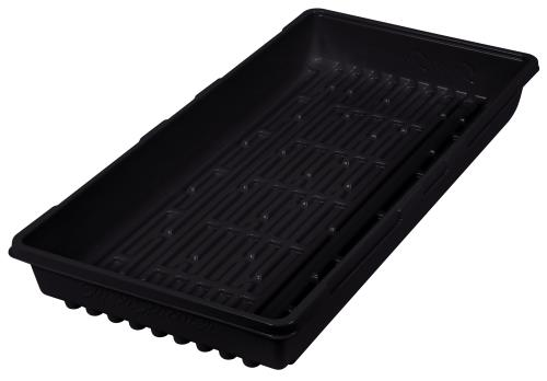 Super Sprouter® Triple Thick Trays 10 x 20 - Black