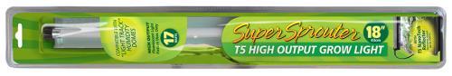 Super Sprouter® T5 High Output Grow Light Fixture