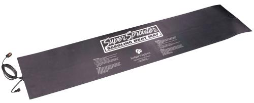 Super Sprouter® Seedling Heat Mat - 2 Tray