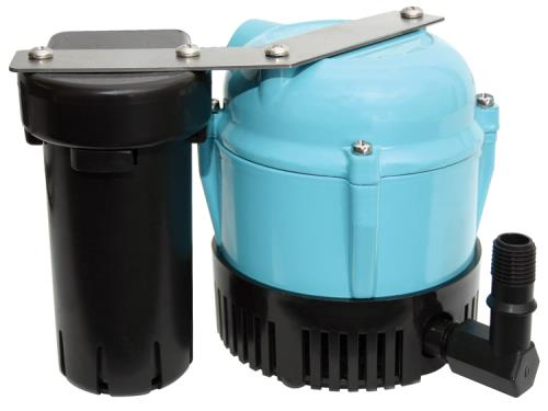 Little Giant® 1-ABS Submersible Pump
