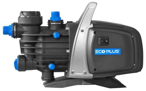 EcoPlus® Elite Series Multistage Pumps