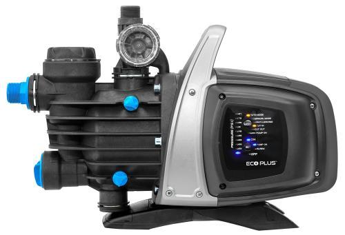 EcoPlus® Elite Series Electronic Jet Pump