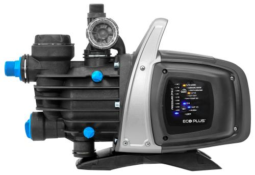 EcoPlus® Elite Series Electronic Multistage Pump