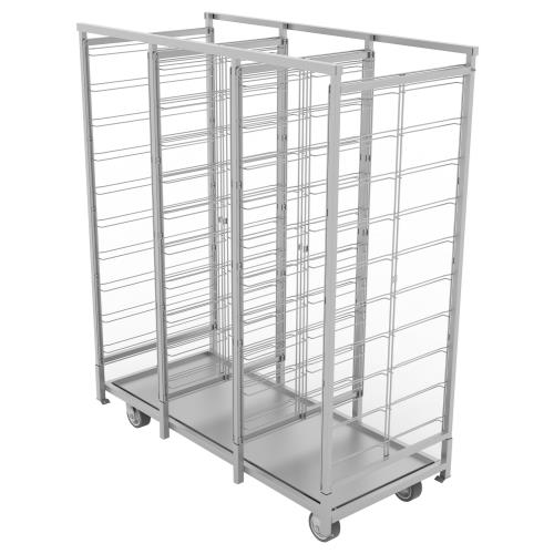 VRE Systems DryMax™ 30 -Mobile DryRack Cart