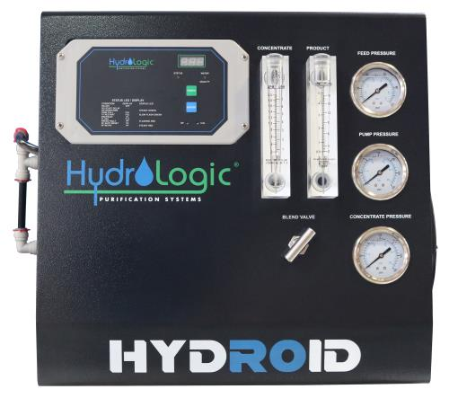 Hydro-Logic® Hydroid - Compact Commercial RO System Up To 5,000 GPD