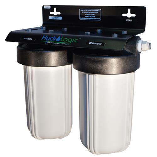 Hydro-Logic® PreEvolution™ High Capacity Pre-Filter