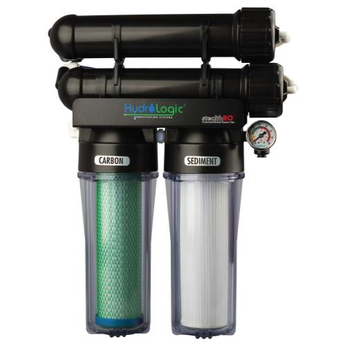 Hydro-Logic® Stealth RO™ 300