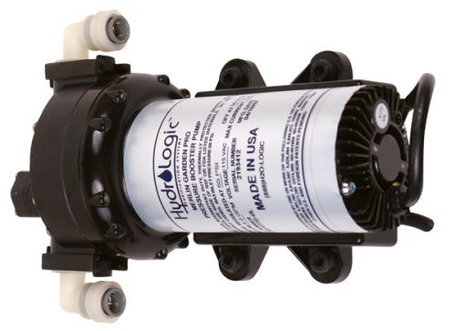 Hydro-Logic® Pressure Booster Pump for Merlin GP