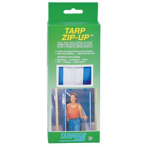 Tarp Zip-Up™