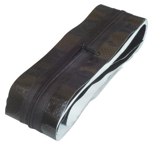 Lite Tite™ Heavy Duty Peel & Stick Zipper